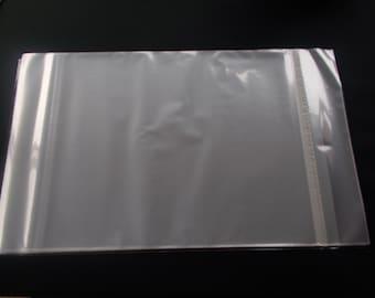 100 Plastic Outer Sleeves Vinyl Record 12 Lp Album Etsy