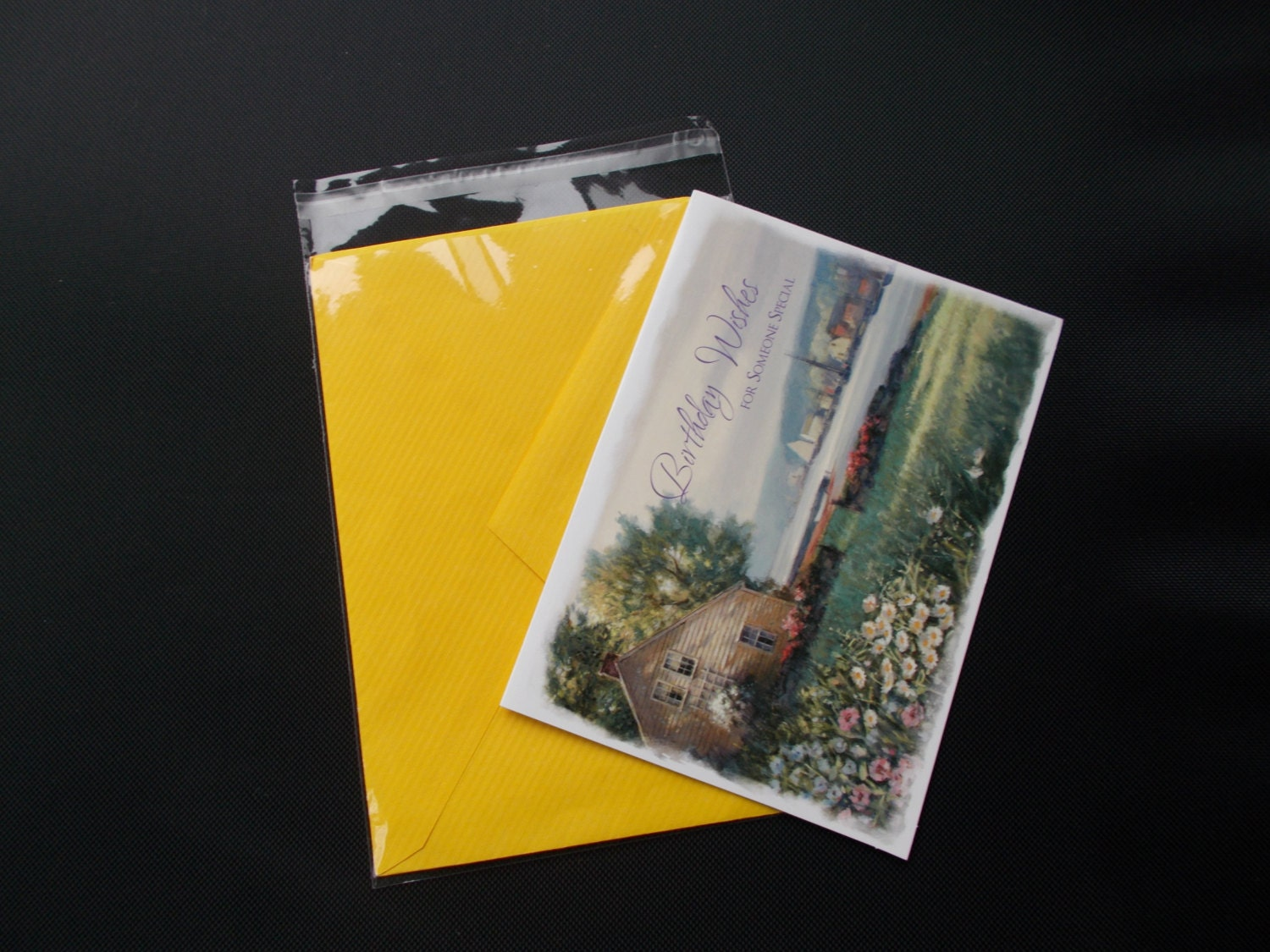 200 A7 5 716 X 7 14 Clear Resealable Etsy