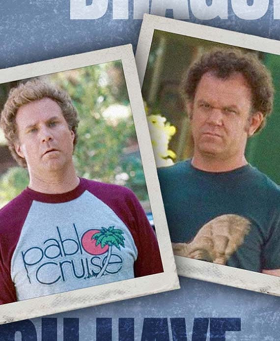 Step Brothers \