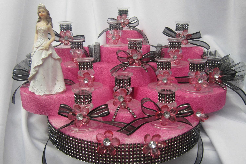 Sweet 16 Candle Holder Centerpiece or Cake Topper Keepsake   Etsy