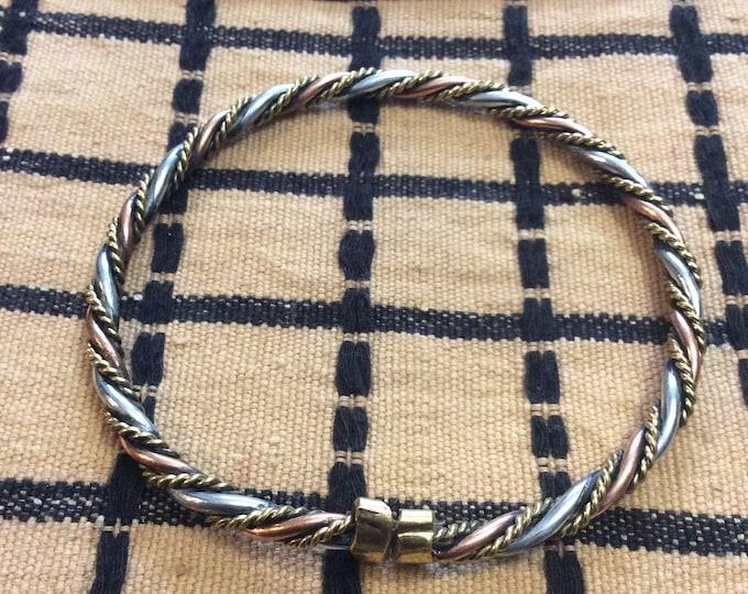 Copper bracelets  Bracelets