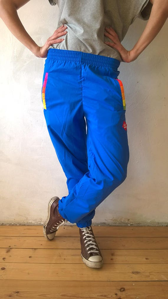 adidas jogging anzug 80er