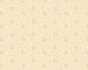 Apple Cider Beige Small Flower - AC16 194NE