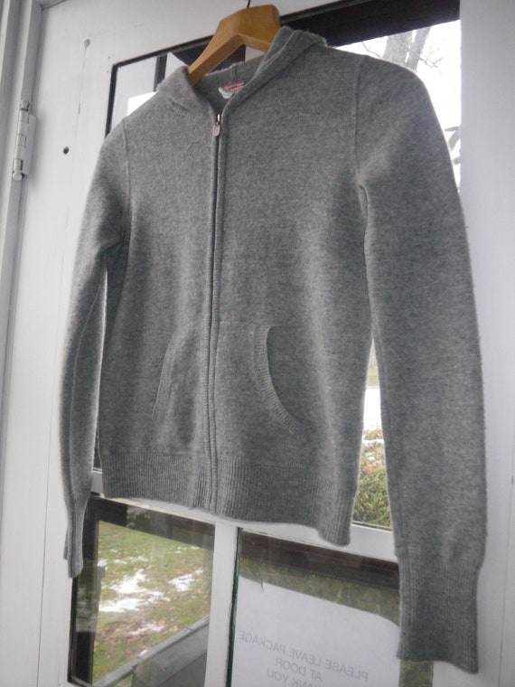 Girl's or Women's Cashmere Sweater