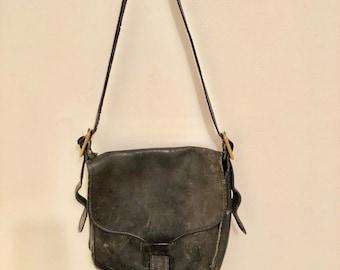 93ad7b9c0a vintage coach leather bag 1970s