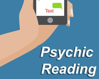 Same Day Psychic Reading by Gifted Clairvoyent and Empath via Email/Pdf - 7 Days a Week!!!