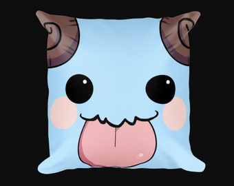 League of Legends - Poro Pillow