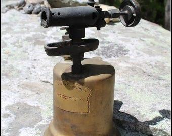 Vintage Blow Torch burner