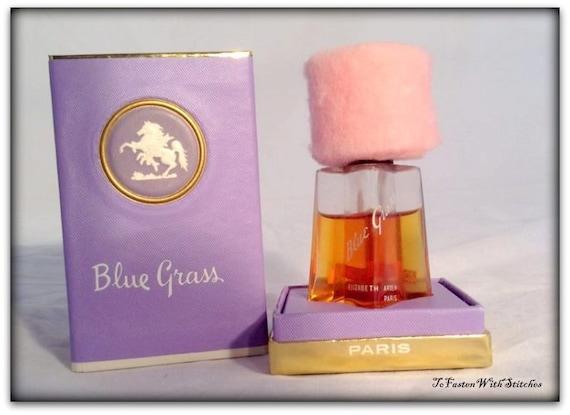 Rare 1 oz Elizabeth Arden Blue Grass