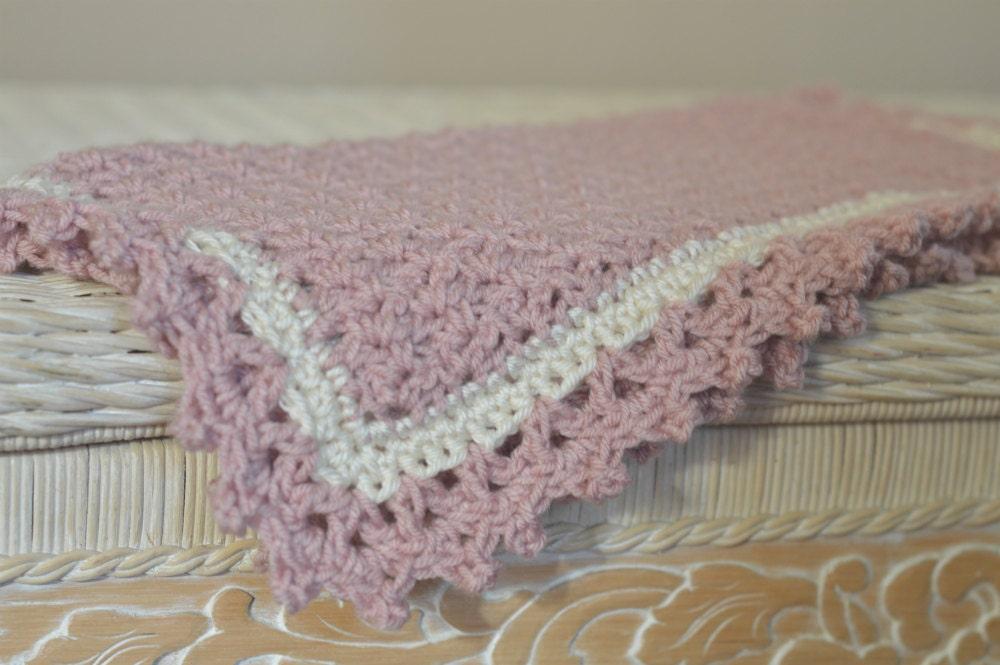 Baby Baby Decke Häkelmuster PDF Muster häkeln Decke