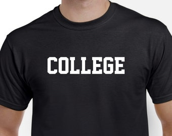 College Shirt-College Student Gift College Freshman