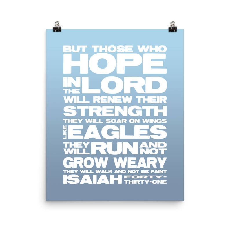 photograph regarding Free Printable Scripture Word Art titled Isaiah 40:31, Print, Bible Verse, Poster, Scripture Artwork, Bible Phrase Artwork, Assisting, Inspirational, Uplifting, Count on In just the Lord, Eagles