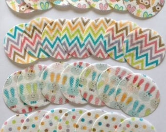 Edible Easter Wafer Paper-Use on cookies,cupcakes, brownies, and much more!