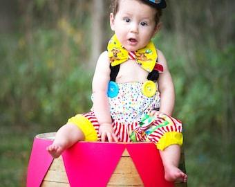 Baby Clown Costume Etsy