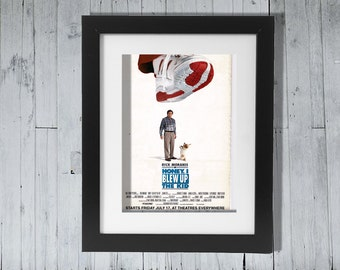 A3 A4 Sizes Honey I Blew Up The Kid Vintage Movie Poster A1 A2