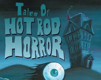 Tales of Hot Rod Horror Vol. 1