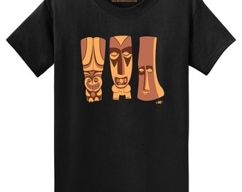 Creepy Tiki T-Shirt