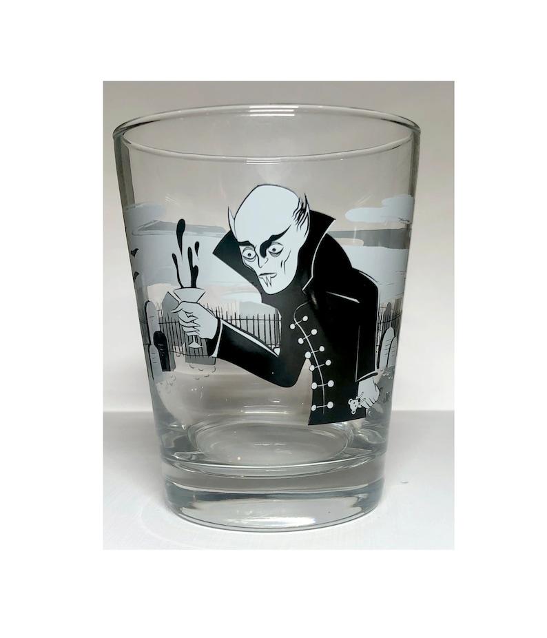 Nosferatu Mai Tai glass image 0