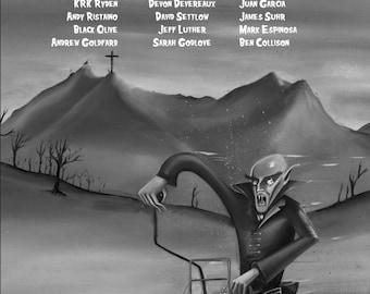 Tales of Hot Rod Horror Vol. 2