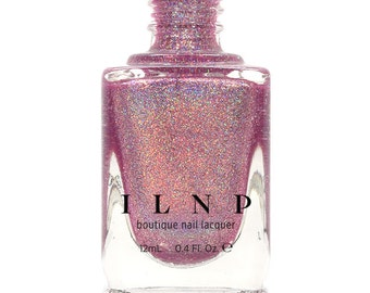 Dream Girl - Light Orchid Ultra Holographic Nail Polish