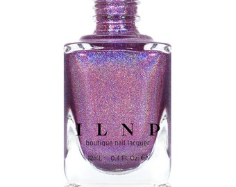 Pick Me Up - Radiant Orchid Ultra Holographic Nail Polish