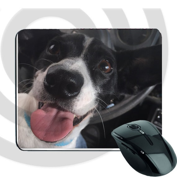 Personalized Mousepad.  Your own artwork or let me design it!