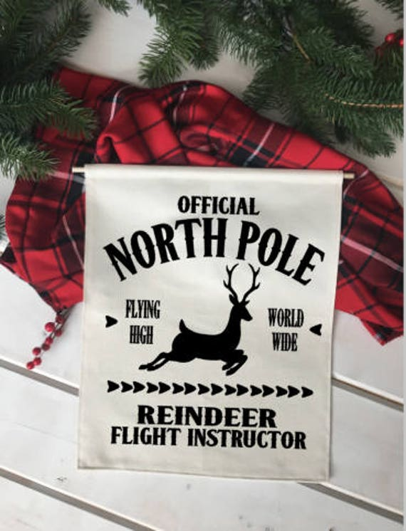 image 0 - North Pole Christmas Decorations