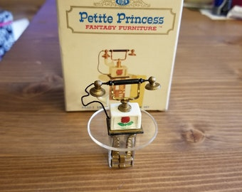 Petite Princess Fantasy Furniture Fantasy Telephone Set