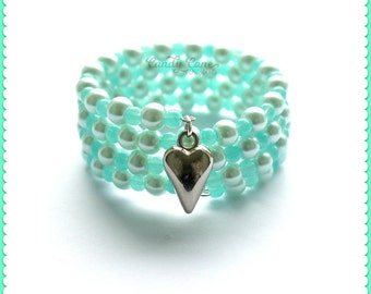 In the Blue Girls Bracelet