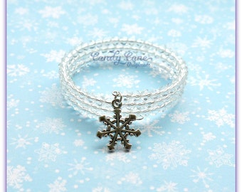 Ice Princess Girls Bracelet