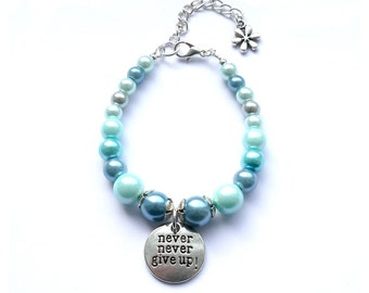 Just to Remind you Charm Bracelet