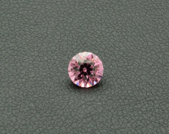 Purplish Pink Spinel