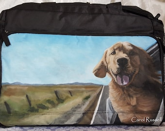 Dog Gear Bags