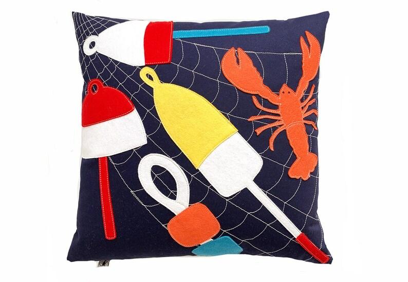 Lobster Net  Buoys: Multi image 0
