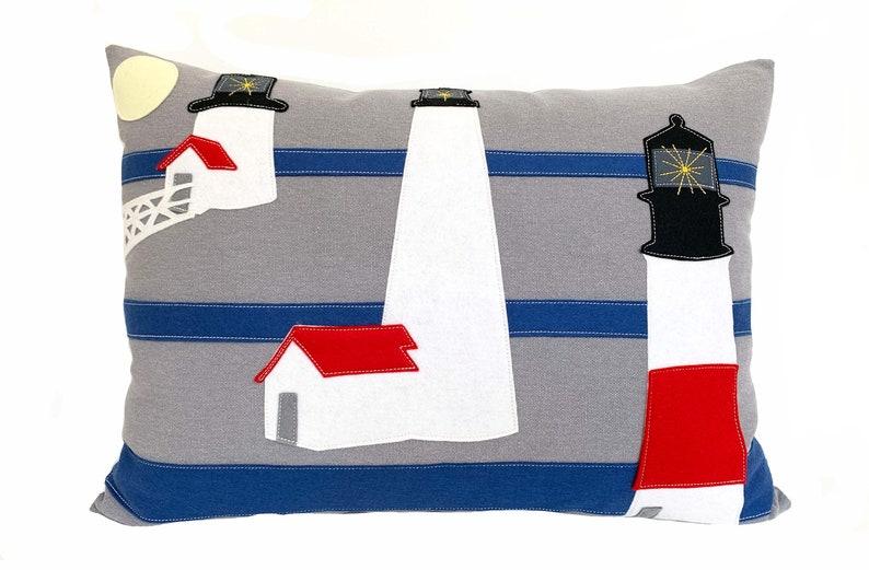 Nantucket  Lighthouses  Gray image 0