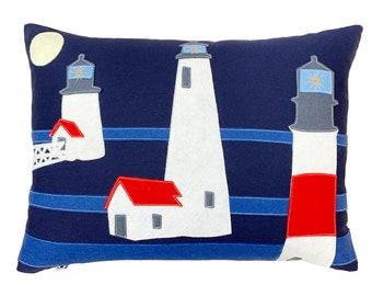 Nantucket  Lighthouses - Navy