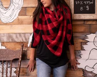 Kanuuk | Crochet shawl pattern by Mëlie