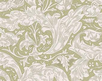 William Morris - Bachelors - 100% cotton print fabric - 2681-05