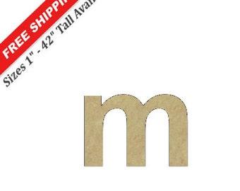 Letter M Etsy