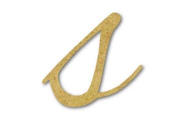 cursive letter s etsy