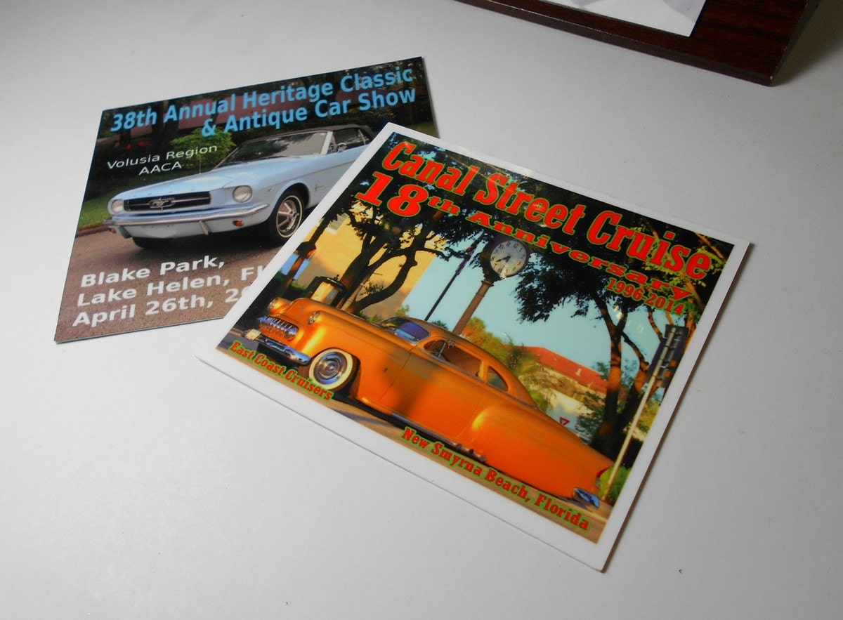 Dash Plaques Car Show Award Chili CookOff Etsy - New smyrna car show