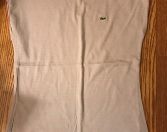 Vintage LaCoste tshirt