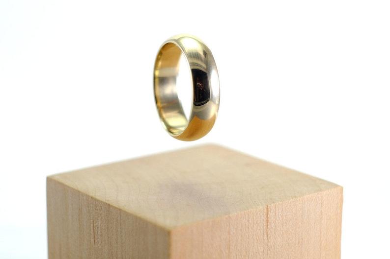 Orichalcum ring image 0