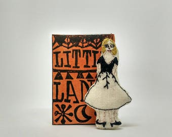 Little Grace Kelly