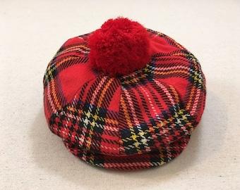 Scottish hat  7bc427adc03d