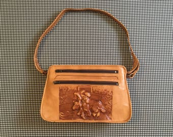0cdcad5ce2b2 3D bullfighter purse