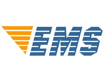 EMS shipping - Extra Fee
