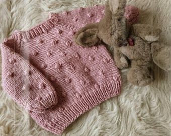 96f4f9809 Baby boy sweater