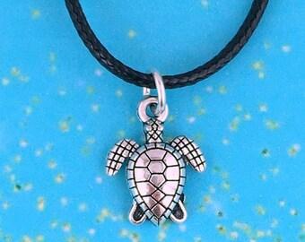Meer Ozean Leben Sterlingsilber Schildkröte Krabbe Delphin Armreif Armband Fine Bracelets Fine Jewelry