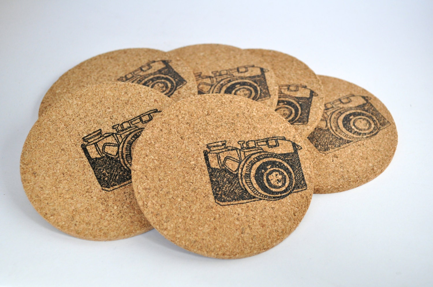 Vintage super funny paper round drink coasters nude risque adults only for sale online